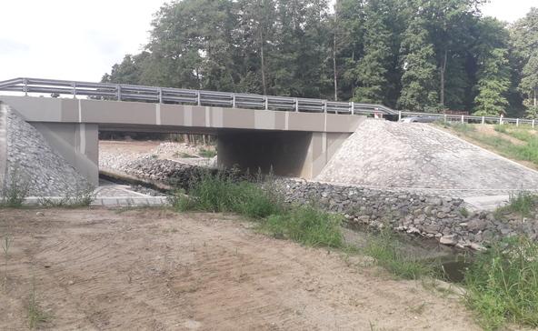 Meghaladja a 300 millió forintot a Rinya part rekonstrukciója