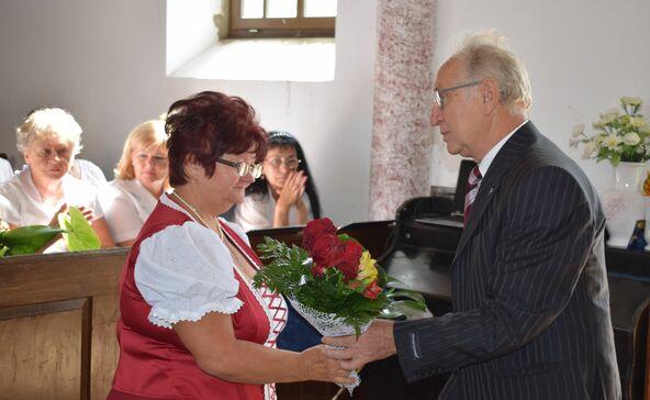 20. és 21. évfordulóját ünnepli a Szabásért Egyesület és Női Kara
