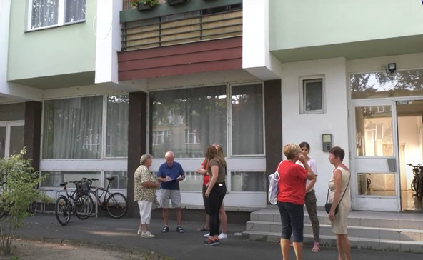 Fiatalok pályázhatnak önkormányzati lakásra
