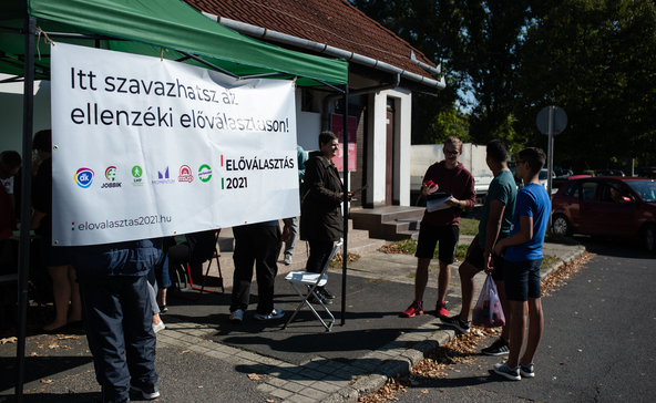 Ma megtudjuk, kik lesznek a Fidesz kihívói Somogyban