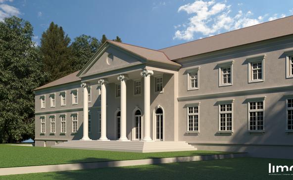 Új tulajdonos: felújítjuk a Mándy-kastélyt és a parkját