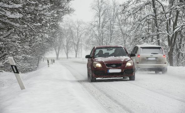 Aktuális forgalomkorlátozások a hófúvások miatt