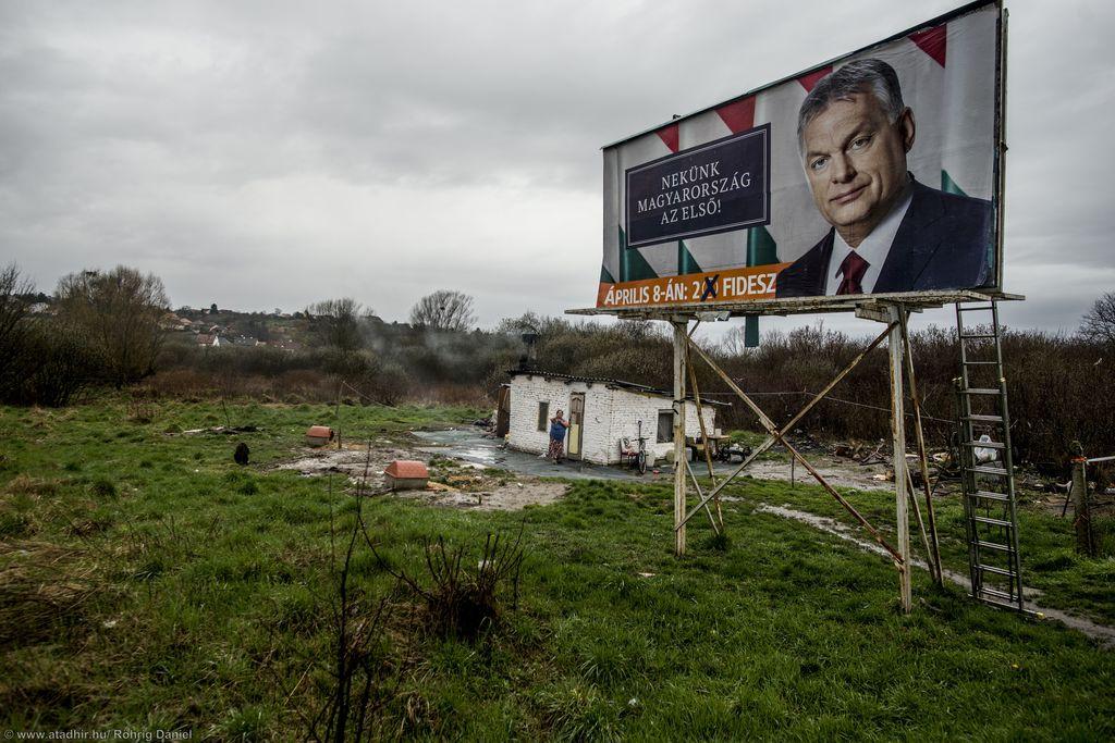 Magyarország választ 2018