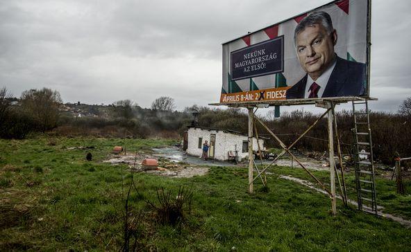 Magyarország választ: egyetlen képben