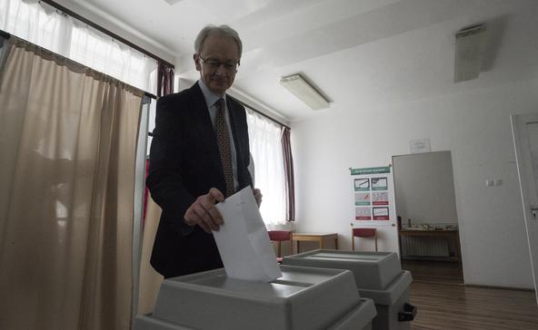 Rekordrészvétel a választásokon, Nagyatád az élen jár!