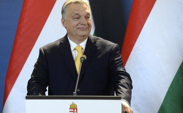 Orbán: új kormány jön új emberekkel