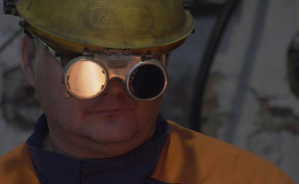 Acélmonstrumok az atádi gyárban