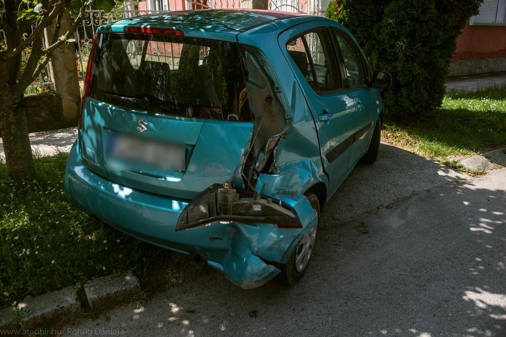 Az okozott károkat nem téríti meg a biztosító