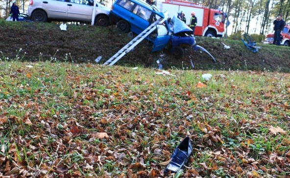 Halálos baleset a 61-es főúton